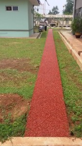 Pervious Concrete - Zone Pave Builder Sdn Bhd